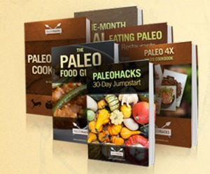 best paleo book-paleohacks cookbook